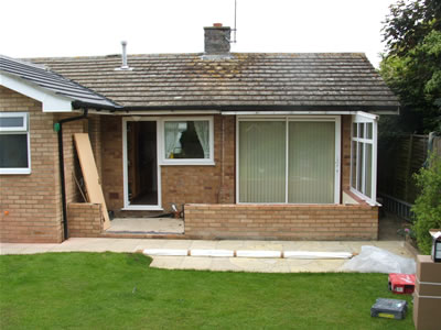 A List Home Improvements Norwich Norfolk